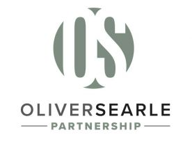 Logo Design for Oliver Searle
