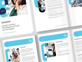 White Paper Design for Serenova