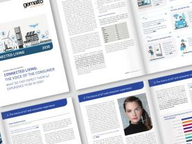 White Paper Design for Gemalto
