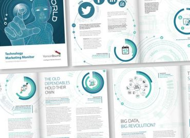 Research Report Design Vanson Bourne