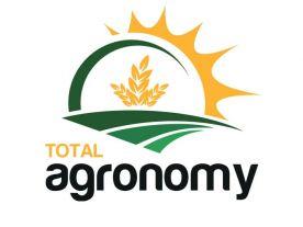 Logo Design for Total Agronomy