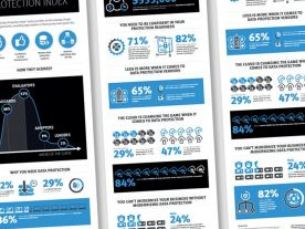 Infographic Design for EMC