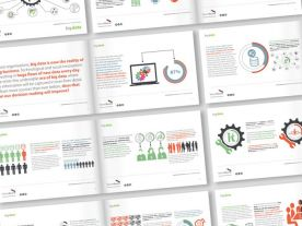 Market Research Report Design