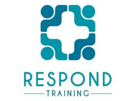 Logo Design for Respond Training